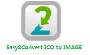 Easy2Convert ICO to IMAGE