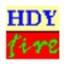 HDY防排烟设计软件