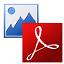 FoxPDF Free BMP to PDF Converter
