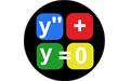 微分方程计算器(Differential Equations)段首LOGO