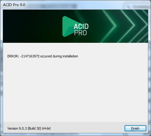 MAGIX ACID Pro截图