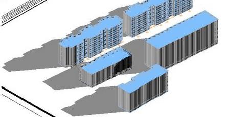 飞时达日照分析软件截图