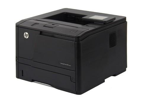 惠普hp m401d打印机驱动