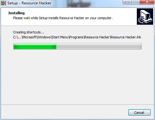ResourceHacker截图