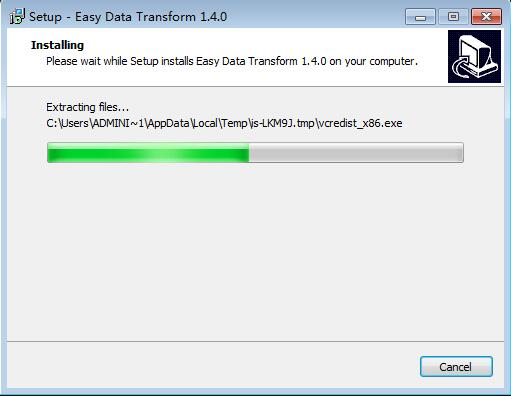 Easy Data Transform截图