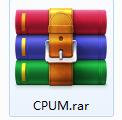 CPU-M截图