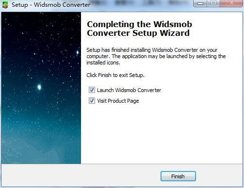 WidsMob Converter截图