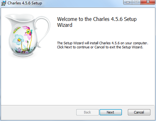Charles windows 64位(http抓包工具)截图