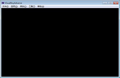 gba模拟器游戏截图
