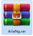 AriaNg截图