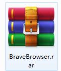 Brave Browser截�D