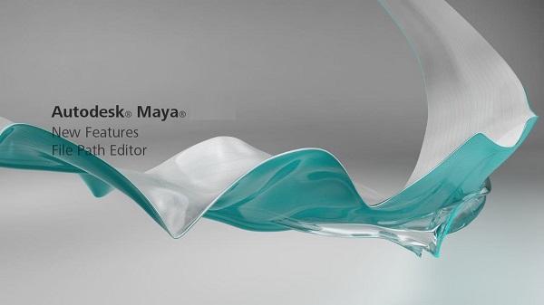 Autodesk Maya截图