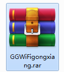 GGWiFi共享截图