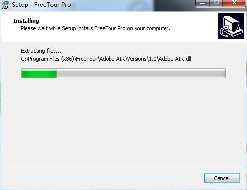 FreeTour Pro