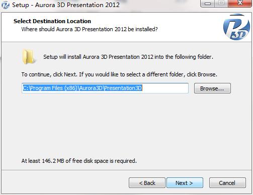 3D动画视频制作软件【Aurora 3D Presentation 2012】截图