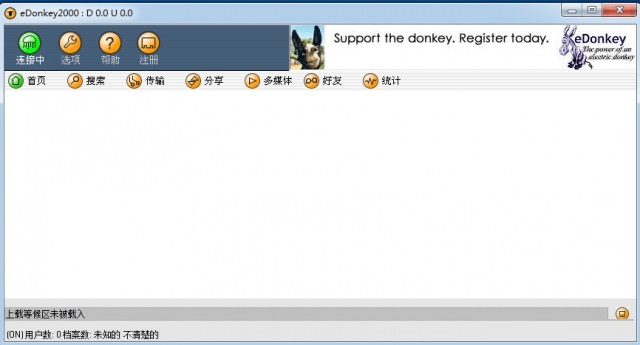 eDonkey2000 Client