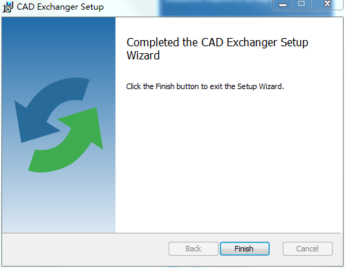 CAD Exchanger截图