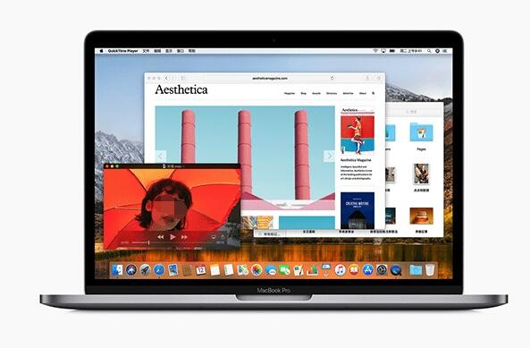 Safari浏览器 for Mac截图