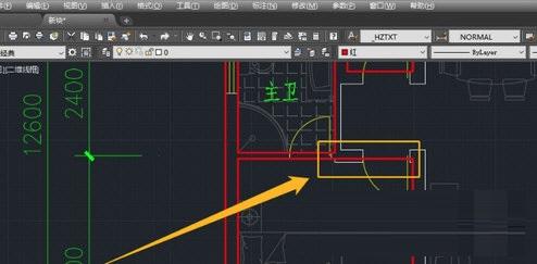 智慧水电设计施工系统截图