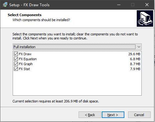FX Draw Tools 20截图