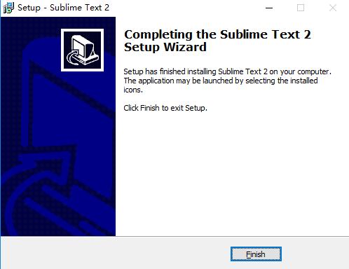 Sublime Text截图