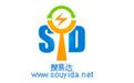 深圳市搜易达网站推广智能大师段首LOGO