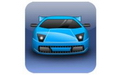 车轮驾考驾驶员理论考试学习软件段首LOGO