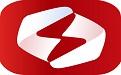 闪电PDF分割合并工具软件段首LOGO