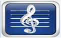 Overture官方中文版专业钢琴打谱软件win版段首LOGO