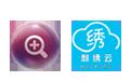 刺绣云DST段首LOGO