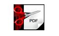 PDF分割剪切器段首LOGO