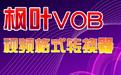 枫叶VOB视频格式转换器段首LOGO