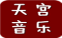 天宫音乐盒段首LOGO