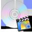 DVD转MP4转换器