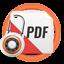 PDF暗码恢复对象