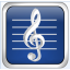 Overture官方中文版专业钢琴打谱软件win版LOGO