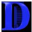 数字 IDE 网页(绿色版 HTML5 Bootstrap)LOGO