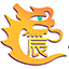 辰龙游戏中心LOGO