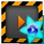 新星白金视频格式转换器LOGO