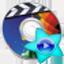 新星VOB视频格式转换器LOGO