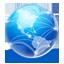 光纤动态ip客户端软件LOGO