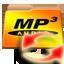 蒲公英MP3格式轉換器