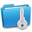 隐藏和加密文件(Wise Folder Hider)官方正式版LOGO