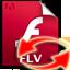 蒲公英F4V/MP3格式转换器