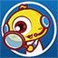 易控王邮件监控软件 | EMail超强监控邮件内容附件LOGO