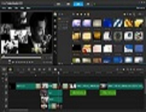 会声会影X10(视频制作软件)截图1