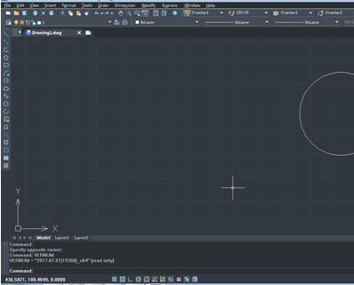 中望CAD 2020截图2