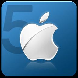 iASign苹果iPhone新解锁工具LOGO