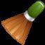 Broom-百度网盘文件整理