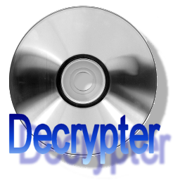 DVD DecrypterLOGO